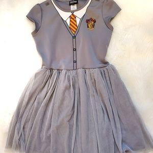 Harry Potter girls Gryffindor dress/ costume XL